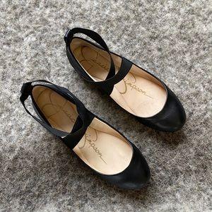 Jessica Simpson Ballet Flat Sz 61/2